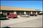 Haskell County Human Services Center