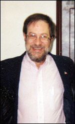 Picture of Michael Korenblit