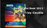 12 DDSD Best of the Best award winner, Ashley Caudle