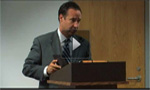 May 2012 Commission report from Interim Director Preston Doerflinger video